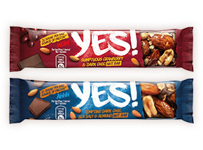 YES Snack bars