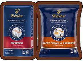 Tchibo Kaffee