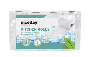 Kitchenrolls