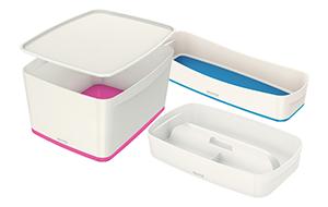 Büroartikel - Neu Leitz Mybox