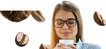 Une pause-café réussie - Tout ce qu'il faut pour un regain d'énergie