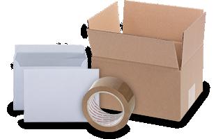 Verpakken & verzenden