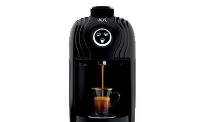 Kaffeemaschinen & Getränkeautomate