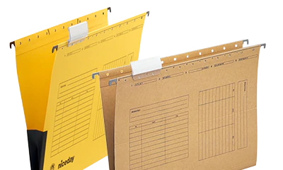 Suspension Files