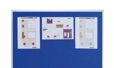 Noticeboards & Visual Communication