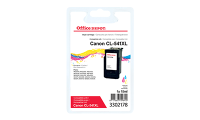 Compatibel Canon inktcartridges