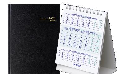 Agendas, calendriers et organiseurs