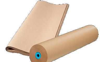 Kraft & Brown Packing Paper