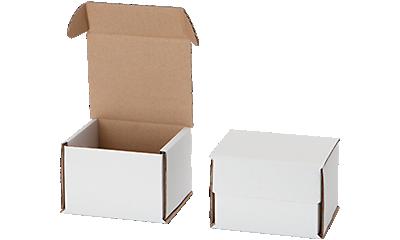 Cardboard Boxes & Cardboard Tubes