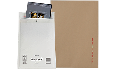 Padded & Protective Envelopes