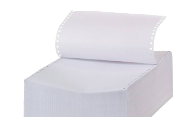 Computer Endlospapier