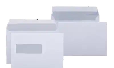 Dienst-enveloppen