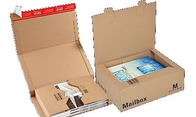 Päckchen & Pakete