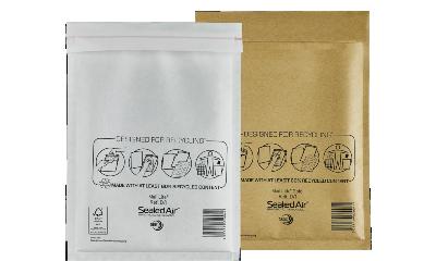 Luftpolster- & Papierpolstertaschen