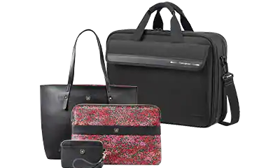 Laptop & Travel Bags
