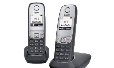 Telekommunikation & Zubehör