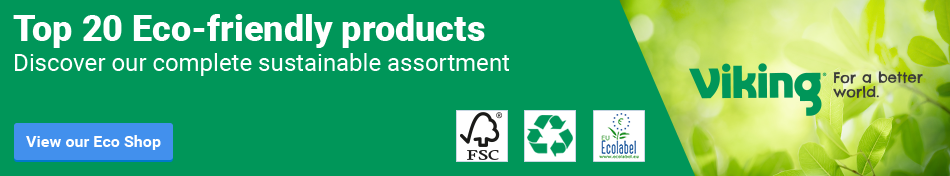 Top 20 Eco-friendly products