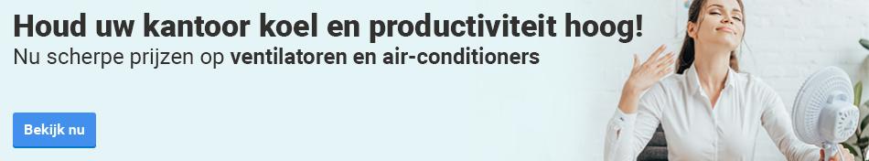 Ventilatoren & Air-conditioning