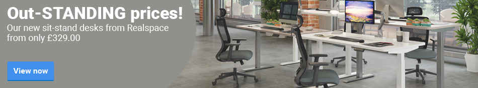 Sit and stand solutions