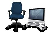 Furniture & Presentation