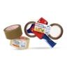 Verpakkingstape & afrollers