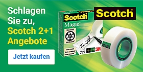 Neue Produkte Scotch