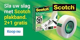 Nieuwe producten Scotch