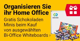 Organisieren Sie ihr Home Office