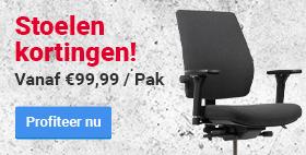 Fantastische stoelen kortingen