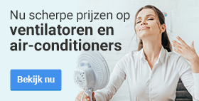 Ventilatoren & Air-conditioning