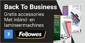 Fellowes-Laminating