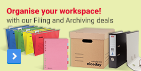 FilingArchiving Deals