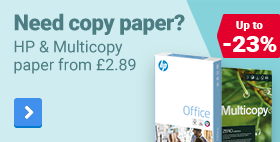Need copy paper?