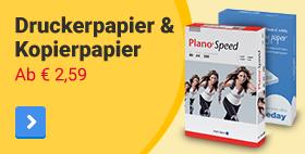 Druckerpapier & Kopierpapier