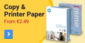 Copy & Printer Paper