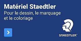 Matériel Staedtler