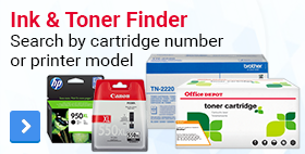 INK TONER Finder