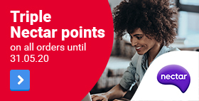 Triple Nectar Points on all orders