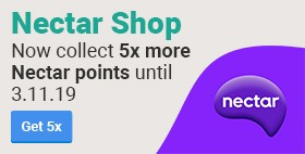 5x more Nectar Points