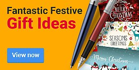 Fantastic Festive Gift Ideas!