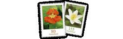 Briefmarken nicht vergessen!