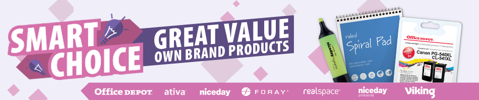 Smart Choice - Great value own brand products