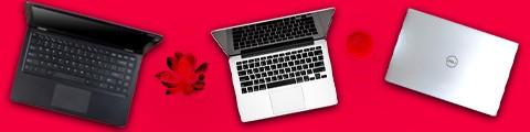 Laptops - Mehr als 800 neue Produkte