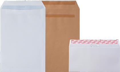 All Envelopes