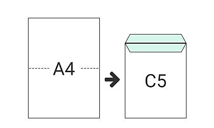 C5 (162 x 229 mm)