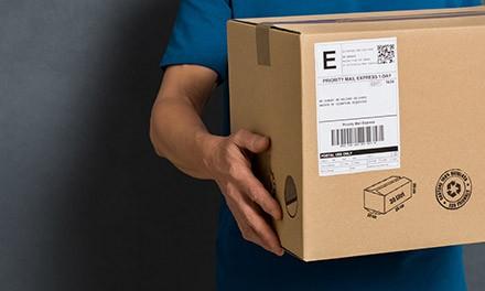 Expédition et emballage
