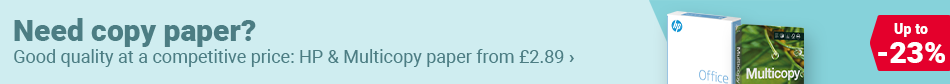 Need copy paper?