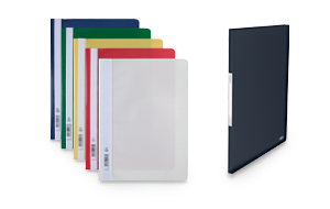 Files & display books