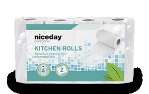 Kitchenrolls