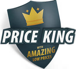 Price King - Amazing Low Prices